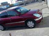Краснозёрское Тойота Дуэт 1998