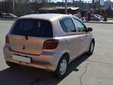 Иркутск Тойота Витц 2002