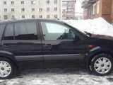 Новокузнецк Форд Фьюжн 2007