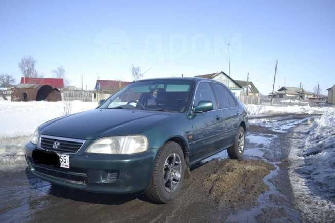 Honda City, 2000 год, 150 000 руб.