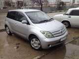 Новороссийск Тойота Ист 2005