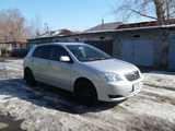 Омск Тойота Ранкс 2003