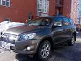 Омск Тойота РАВ4 2012