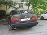 Севастополь БМВ 5 серии 1992