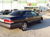 Спасск-Дальний Тойота Краун 1998