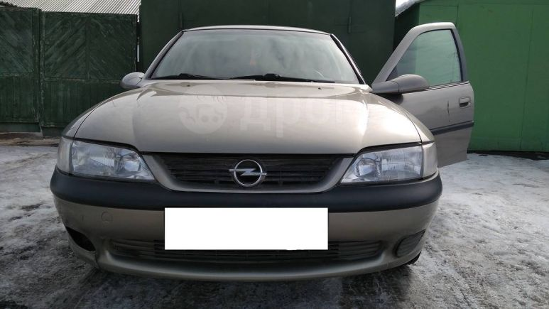 Opel Vectra, 1996 год, 140 000 руб.