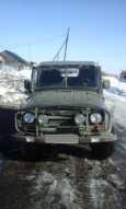 УАЗ 3151, 1989 год, 110 000 руб.