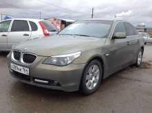 Саратов BMW 5-Series 2008
