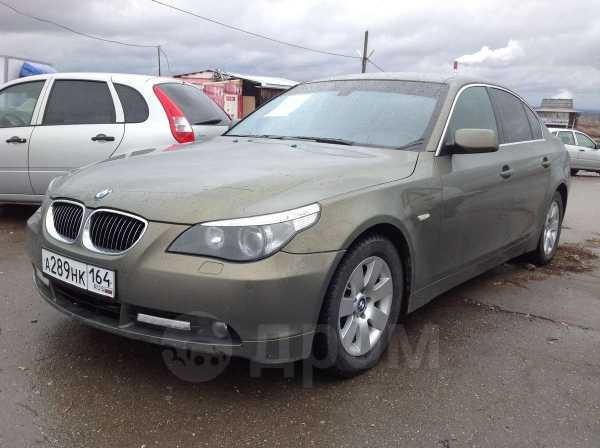 BMW 5-Series, 2008 год, 505 000 руб.