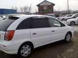 Иркутск Тойота Надя 1999