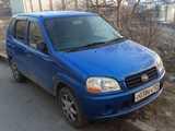 Владивосток Сузуки Свифт 2002