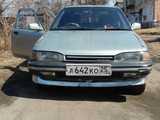 Артём Тойота Карина 1990