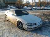 Иркутск Хонда Прелюд 1991