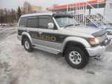 Новосибирск Паджеро 1994