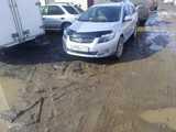 Петропавловск-Кам... Тойота Филдер 2009