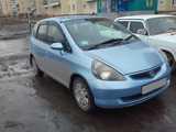 Кемерово Хонда Фит 2001