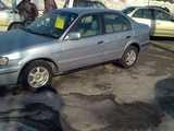 Кемерово Тойота Терцел 1998