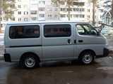Красноярск Караван 2001