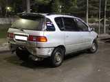 Барнаул Тойота Ипсум 1997