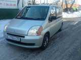 Омск Хонда Мобилио 2002