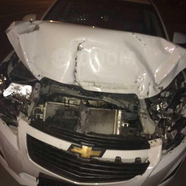 Chevrolet Cruze, 2014 год, 330 000 руб.