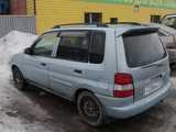 Тюмень Мазда Демио 2000
