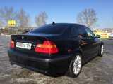Красноярск БМВ 3 серии 2003