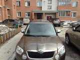 Новосибирск Шкода Йети 2012