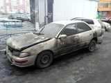 Красноярск Тойота Карина 1993