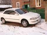 Советская Гавань Тойота Карина 1993