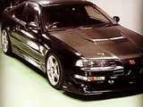 Якутск Хонда Прелюд 1995