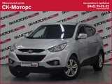Сургут Hyundai ix35 2012