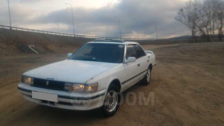 Toyota Chaser, 1989 год, 79 000 руб.