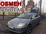 Ленинск-Кузнецкий Королла 2003