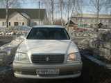 Романово Тойота Краун 2003