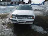 Омск Тойота Корса 1996