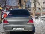 Барнаул Лансер Седия 2000