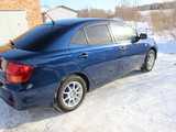 Новосибирск Тойота Аллион 2002