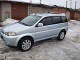 Омск Хонда ХР-В 2005