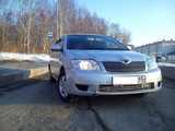 Южно-Сахалинск Тойота Филдер 2005