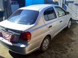 Северомуйск Тойота Платц 2002