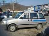 Владивосток Ниссан Прерия 1987