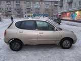 Рубцовск Тойота Дуэт 1999