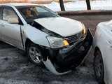 Хабаровск Тойота Премио 2004