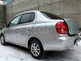 Первомайское Тойота Платц 2001