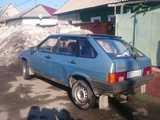 Барнаул Лада 2109 2003