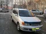 Новосибирск Тойота Пикник 2000