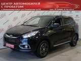 Нижневартовск Hyundai ix35 2013