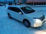 Якутск Тойота Филдер 2008