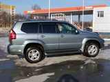 Новосибирск Лексус ЖХ 470 2005